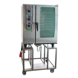Production Catering Equipment for Hire