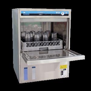 Warewashing equipment for hire