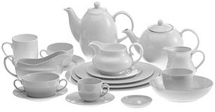 Fine porcelain and china for hire