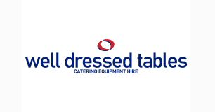 Well Dressed Tables Logo