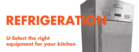 U-Select Refrigeration Catering Equipment for Sale