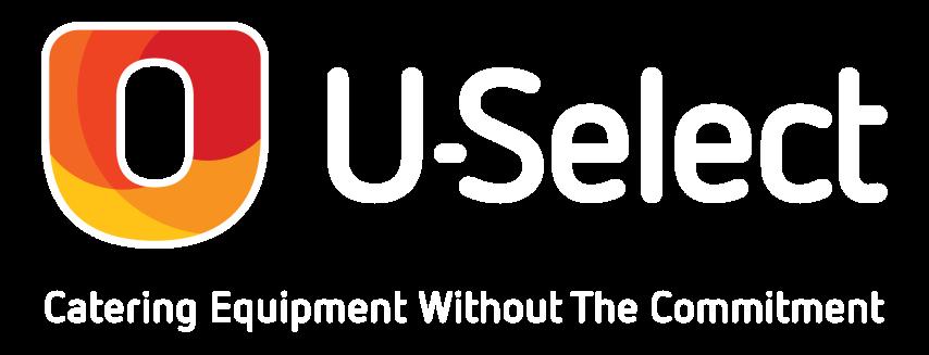 U-Select Logo
