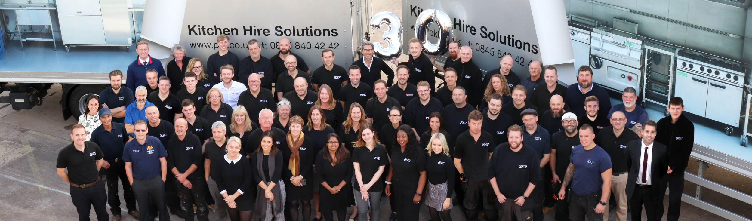 PKL Staff Photo