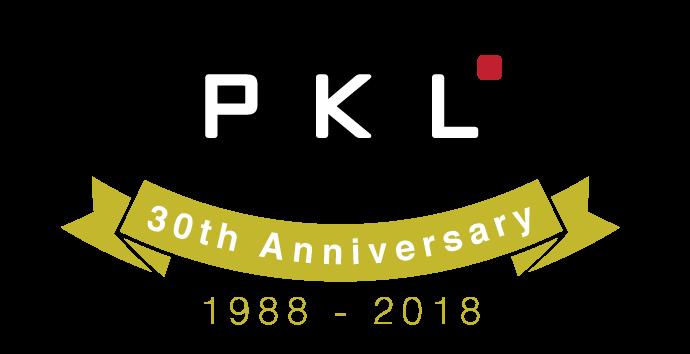 PKL 30 Year Logo