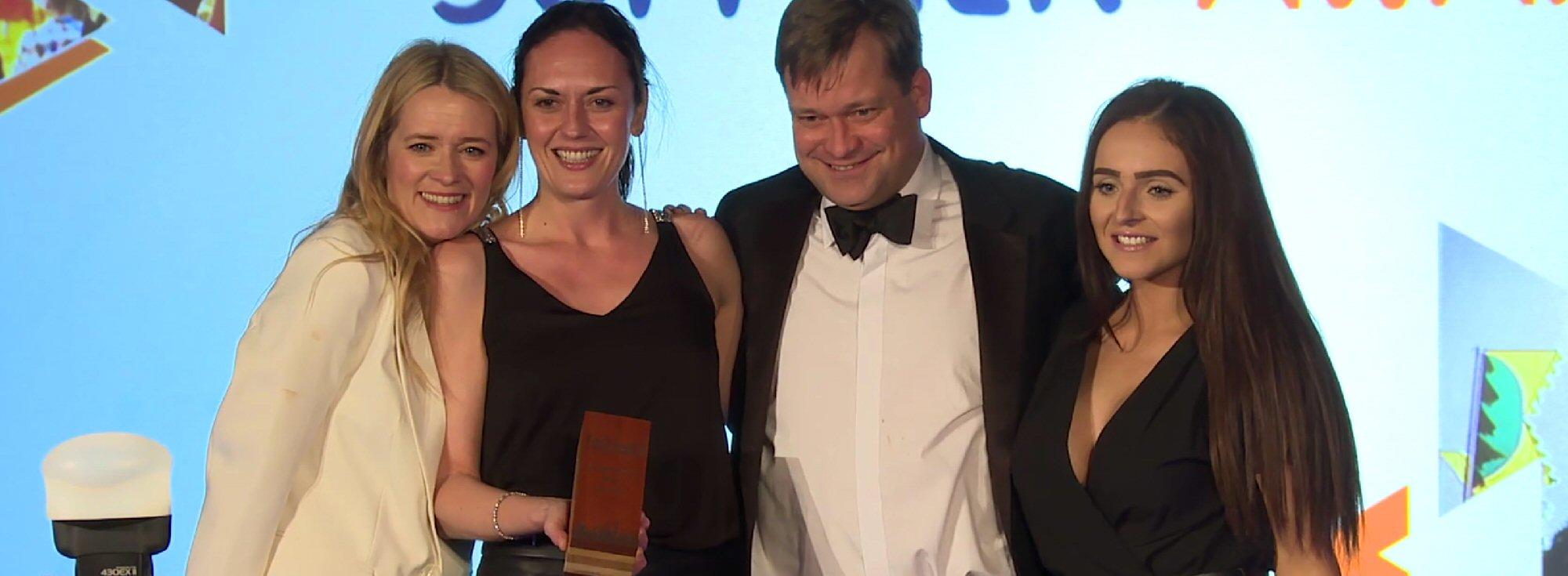 FSA Award Winners