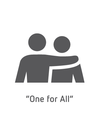 PKL Core Value One for All