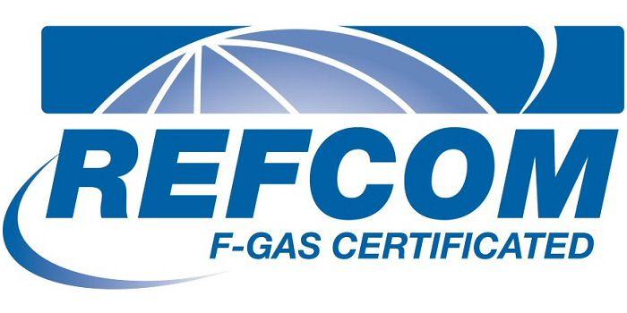 F-Gas Logo