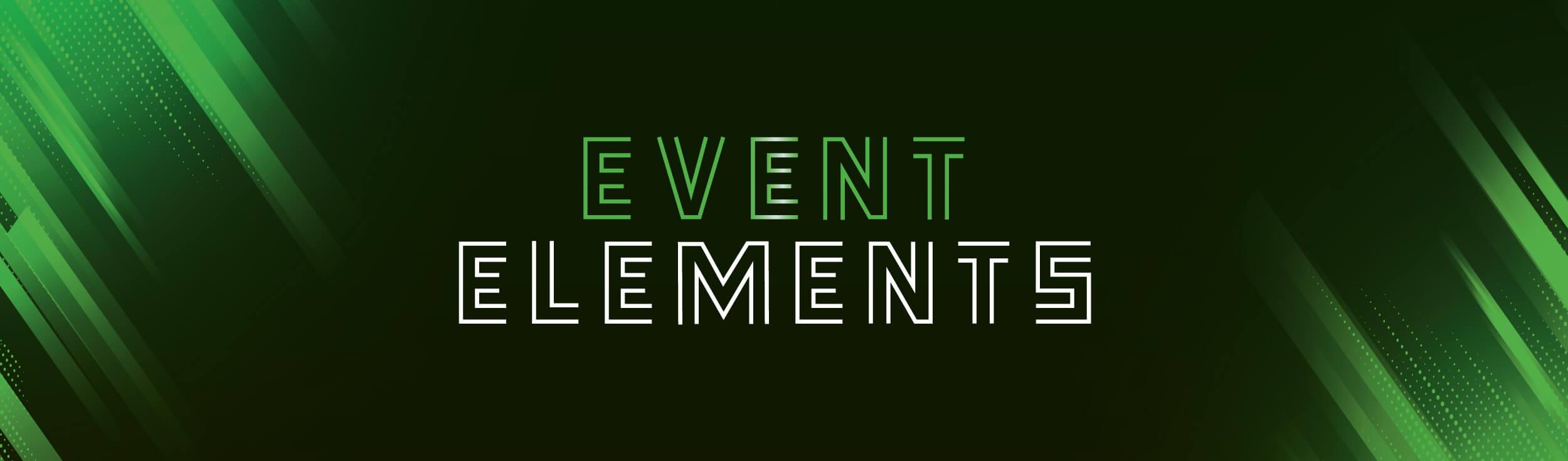 Event Elements
