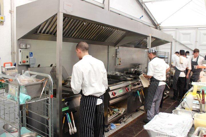 Event Kitchen Case Studies