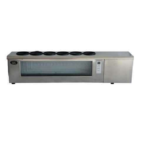 Tabletop Wine Display Chiller for Hire