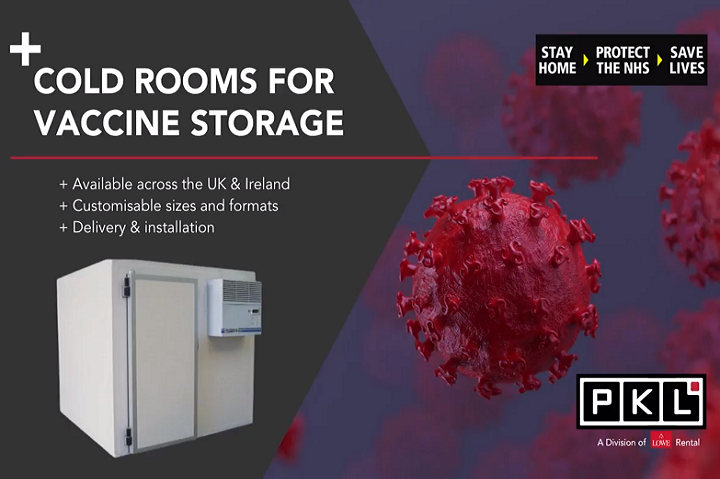 Covid Vaccine Storage Featured Image